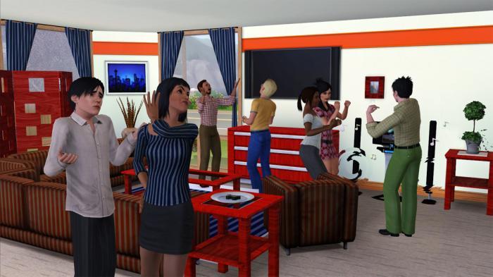 Los Sims 3, analisis del juego