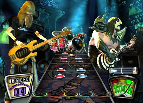 Guitar Hero 5 para PC, análisis