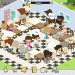 Juego Facebook: Restaurant City