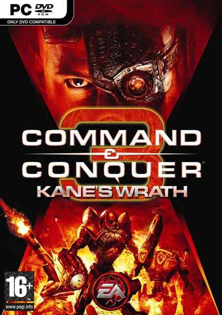 Command & Conquer 3: La Ira De Kane, analisis