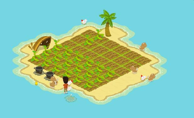 Consejos Island Paradise