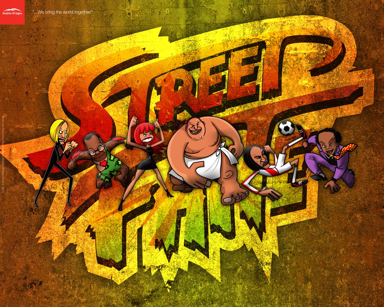 Street Faite: Juego Facebook Nuevo!!!!