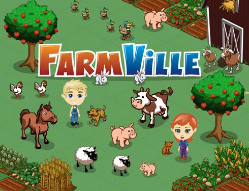 Vecinos para FarmVille, FishVille y PetVille