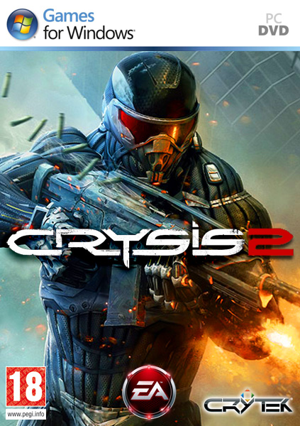 Analisis Crysis 2 para PC
