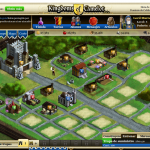 Juego Facebook: Kingdoms of Camelot
