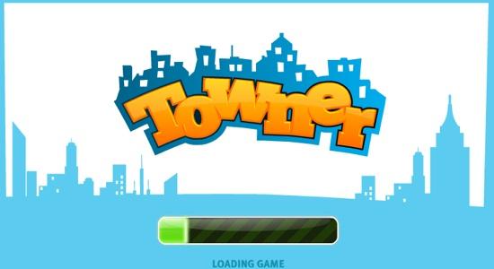 Towner, juego de Facebook