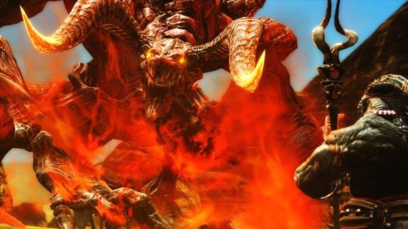 Final Fantasy XIV para PC en Septiembre