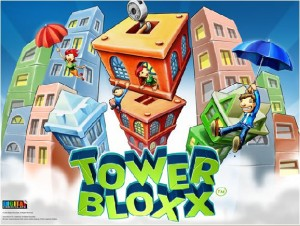 Juego Facebook: Tower Bloxx