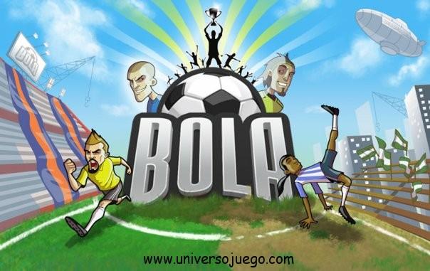 Trucos para Bola, en Facebook