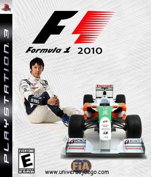 F1 2010, análisis