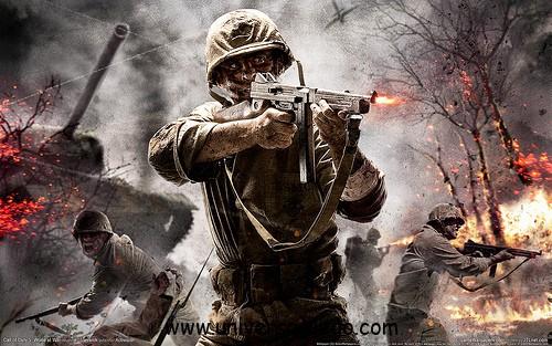 2 juegos ocultos en Call of Duty: Black Ops
