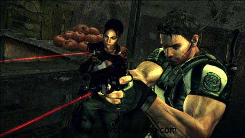 Resident Evil 5, analisis