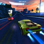 Asphalt 6 para iPhone y iPod Touch