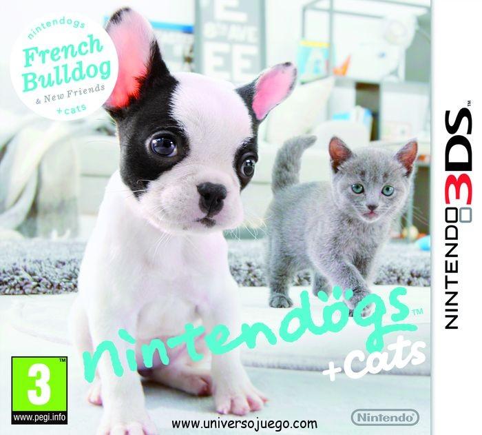 Durísimas críticas para los juegos de Nintendo en 3ds: