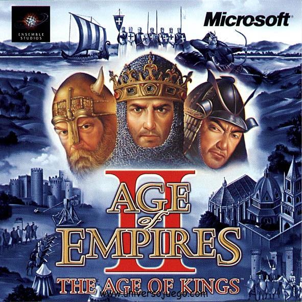 Error de colores Age of Empires II en Windows 7, la solución