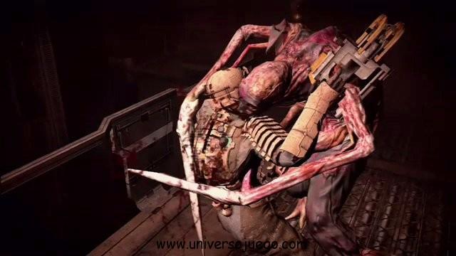 Dead Space 2 Minianálisis