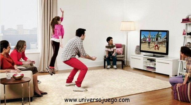 ¡+ de 10 millones de Kinect vendidas!
