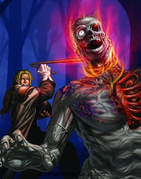 Castlevania Flash online