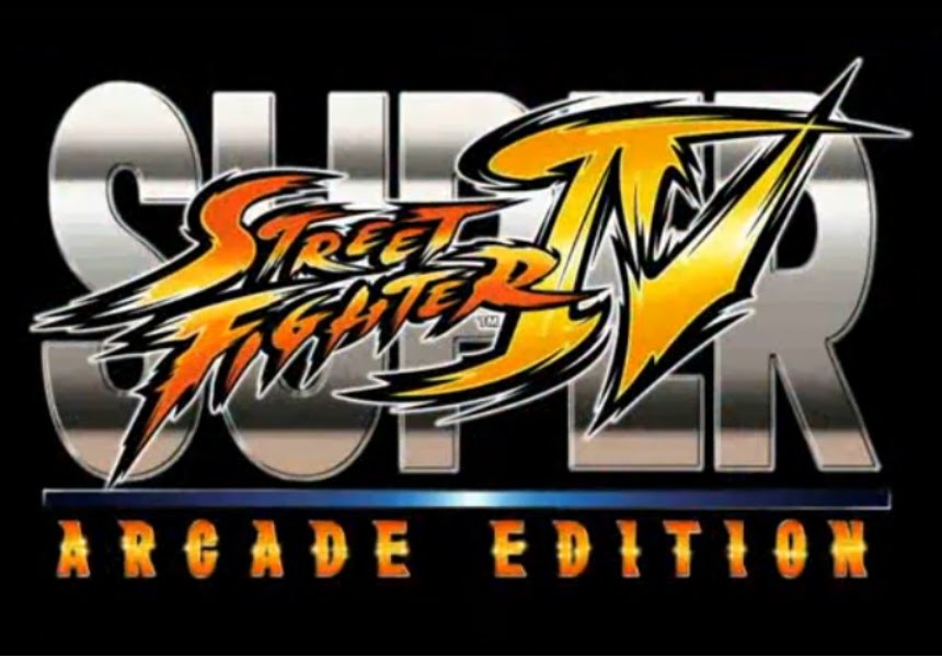 Super Street Fighter 4: Arcade Edition: Será lanzado