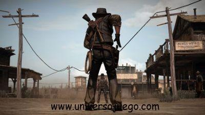 Nuevos DLC anunciado y 4x de experiencia para Red Dead Redemption este fin de semana