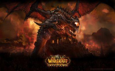 Actualizacion y prueba gratuita de World of Warcraft disponibles