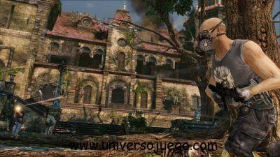 Beta de Uncharted 3 estara disponible hoy en la PSN
