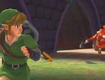 Nuevos detalles y video gamplay de The Legend of Zelda: Skyward Sword