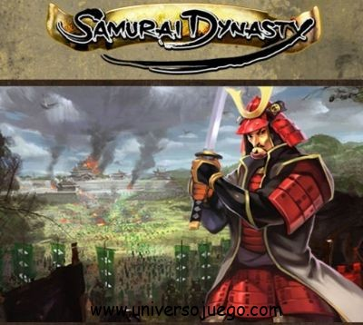 Conviértete en un Samurai estratega en Samurai Dynasty – Juego para Facebook