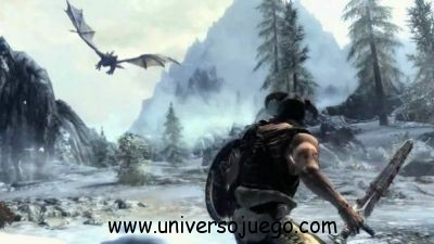 No habrá demo para The Elder Scrolls V: Skyrim