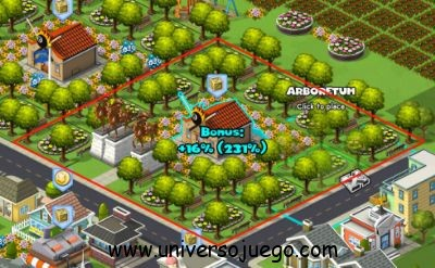 Consejo para ser alcalde en CityVille – Juegos de Facebook