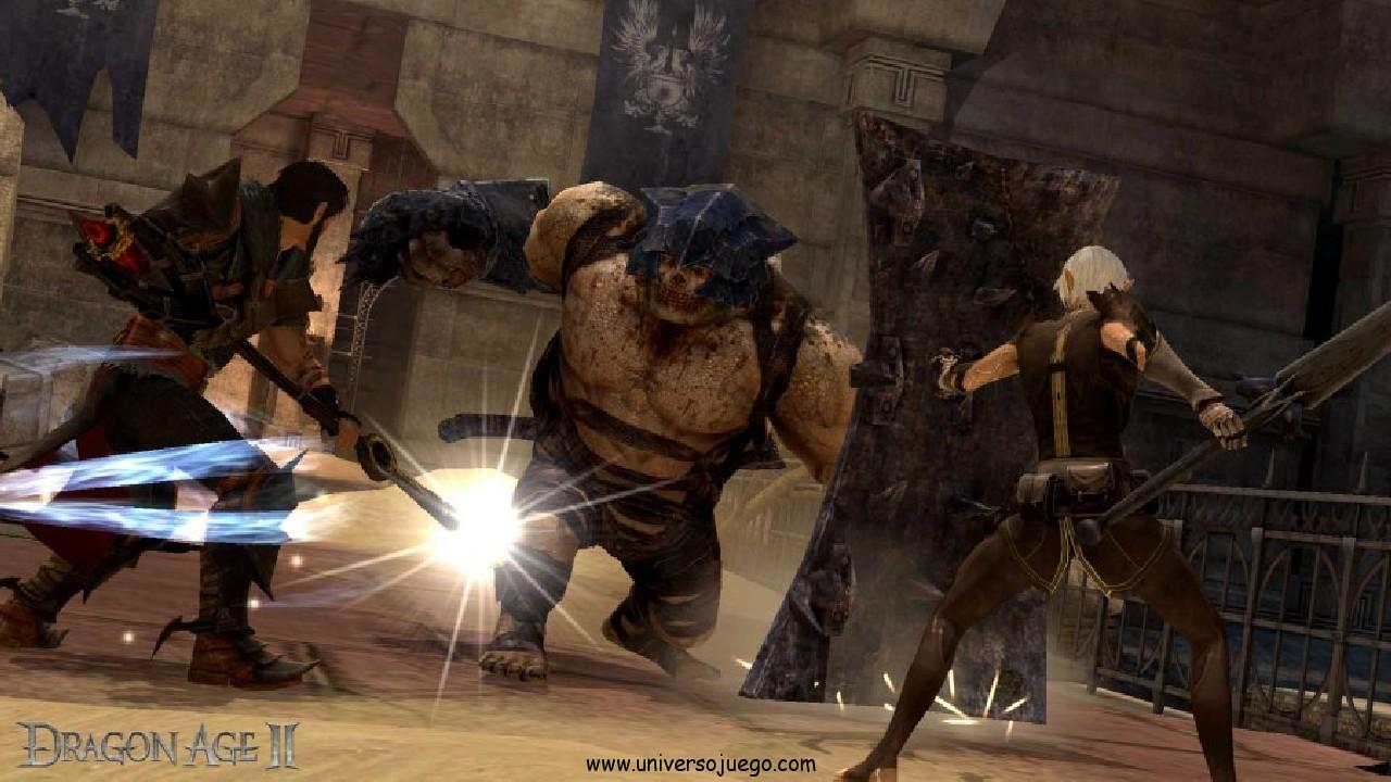 Legacy anunciado, Nuevo DLC de Dragon Age II