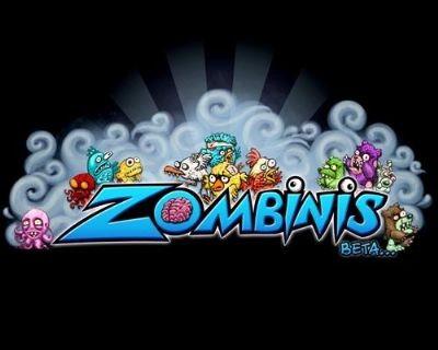 Zombinis, interesante próximo juego para facebook y Google+