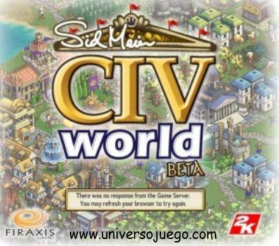 Pequeño analisis de la beta de Civilization World – Juego de Facebook