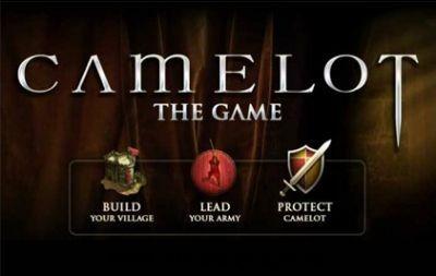 Camelot: The Game cierra sus puertas en Facebook