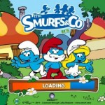 Los pitufos llegan a facebook en The Smurfs & Co