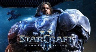 Prueba ahora StarCraft II con su Starter Edition