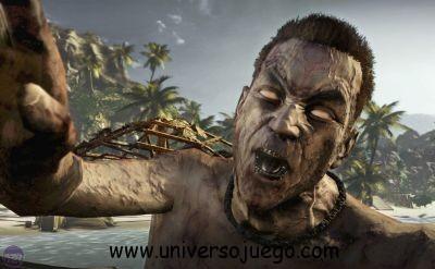 Aplicaciones de Facebook para Dead Island