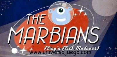 Descargar The Marbians para iPhone y Android