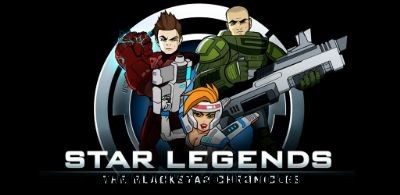 Descargar Star Legends para Android