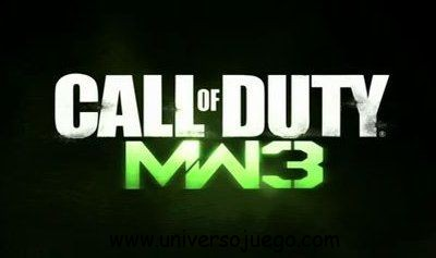 Nuevo trailer del Multijugador de Call of Duty: Modern Warfare 3