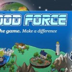 Food Force, programa solidario de Facebook