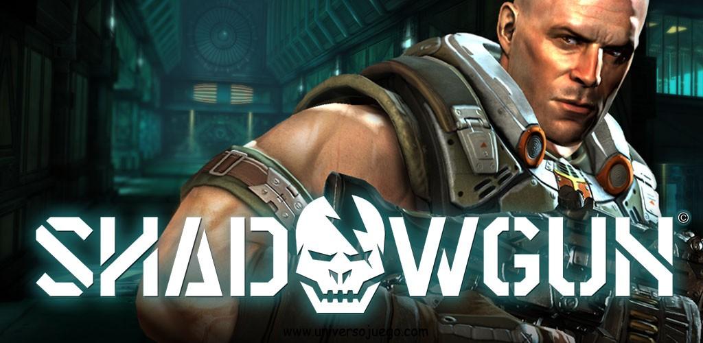 Shadowgun para Android, descarga