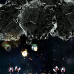 Asteroid Tower Defense 2, juego de naves para Android