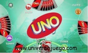 Juego de cartas UNO para Android