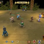 Pocket Legends para Android