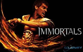 Inmortals, el juego para celular