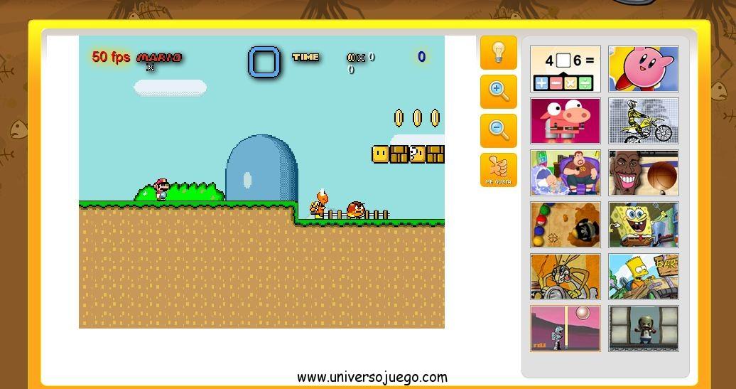 Juegos Online de todo tipo