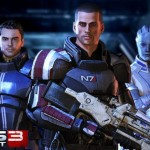 Descarga la Demo de Mass Effect 3
