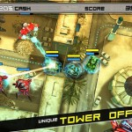 Anomaly Warzone Earth HD, un Tower defense para Android