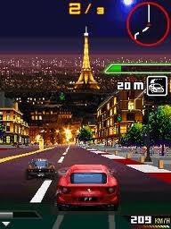 Ferrari GT 3 World Track, juego de carreras para tu celular